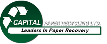 Capital Paper - Calgary & Edmonton Paper Shredding & Recycling Homepage